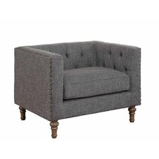 Club Chair by Infini Furnishings