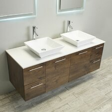 Luxury 60 Bathroom Vanity by Eviva