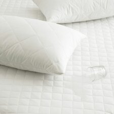 EasyCare Quilted Pillow Protector (Set of 2)