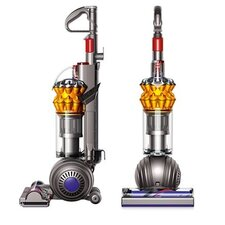 Small Ball Multifloor Vacuum Cleaner