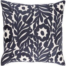 Ginger Cotton Pillow Cover