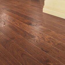 "American Loft 5"" Engineered Oak Hardwood Flooring in Gunstock"