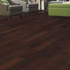 """Randhurst 5"""" Engineered Hickory Hardwood Flooring in Gunpowder"""