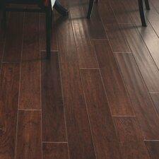 "Westland 5"" Engineered Hickory Hardwood Flooring in Mocha"