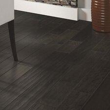 "Hinsdale 5"" Engineered Hickory Hardwood Flooring in Shadow"