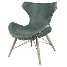 Ceylon Lounge Chair by New Pacific Direct