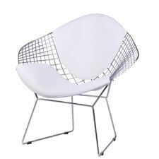 Davy Papasan Chair (Set of 2) by New Pacific Direct