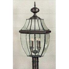 Saddler Outdoor 2-Light Lantern Head