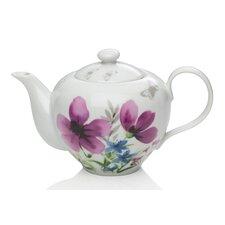 Lydia Porcelain Teapot