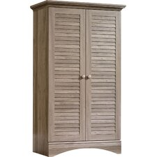 Pinellas 2 Door Storage Cabinet