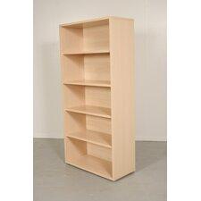 Bianca Standard Bookcase by Latitude Run