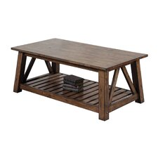 Adaline Coffee Table by Laurel Foundry Modern Farmhouse