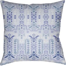 Libchava Square Throw Pillow
