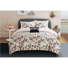 Diamond Scatter Comforter Set