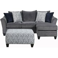 Sofa Chaise Sectional Sofas You Ll Love Wayfair
