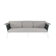 Outdoor 3 Seater Sofa