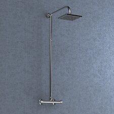 Coniston Thermostatic Mixer Shower
