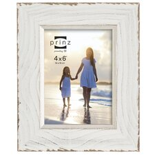 clearwater distressed wood picture frame