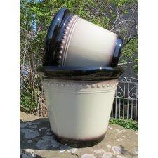 Iberian Round Plant Pot