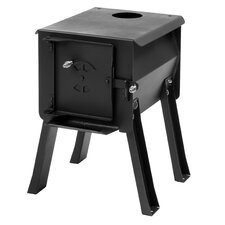Blackbear Portable Camp Wood Stove
