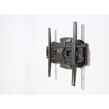 """Multi Action TV Bracket Articulating Universal Wall Mount for 32""""-50"""" Flat Panel Screens"""