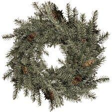 """22"""" Douglas Fir Wreath"""