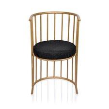 Barrel Chair by Fashion N You by Horizon Interseas