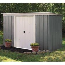 119 cm x 314 cm Gerätehaus PT