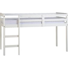 Panama Single Mid Sleeper Bed