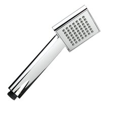 Square Shower Headset