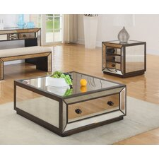 Coffee Table Set by BestMasterFurniture