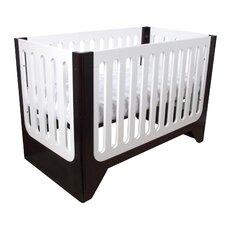 Aurora Contempo 3-in-1 Convertible Crib