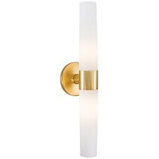 Rickford 2-Light Wall Sconce