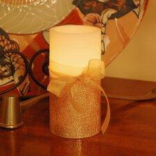 2 Piece Flameless Candle Set (Set of 2)