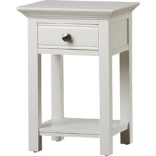Knighton 1 Drawer Bedside Table