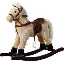 Zottel Rocking Horse