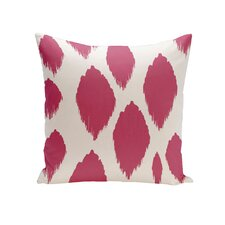 Blackwood Outdoor Throw pillow