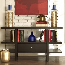 Wendell Console Table by Three Posts