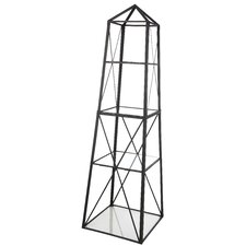 Lizete 66 Etagere Bookcase by 17 Stories