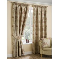 Arden Curtain Panels (Set of 2)