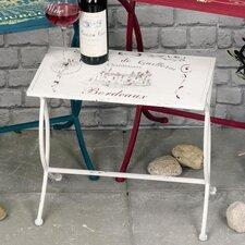 Beistelltisch Bordeaux