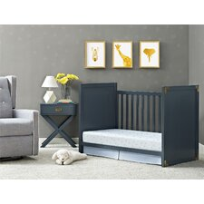 Bria 2-in-1 Convertible Crib