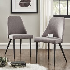 Buttars Parsons Chair (Set of 2)