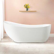 Freestanding Tubs You Ll Love Wayfair