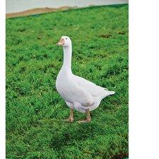 Agathe Goose Garden Stake