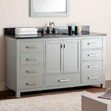 Modero 61 Single Bathroom Vanity Set by Avanity