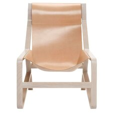 Toro Side Chair by Blu Dot