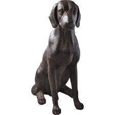 Digby Dog Statue