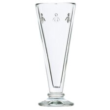 6-tlg. Sektglas-Set Bee