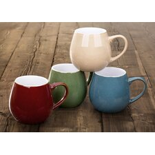 4 Pieces Cuddle Mug Set